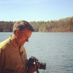 Walden Pond with John Morton
