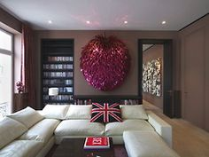 Apartment Converted into a Sexy Residence - A Interior Design Apartment Interior, Apartment Design, French Apartment, Duplex Apartment, Parisian Apartment, Paris Apartments, Luxury Apartments, Discount Bedroom Furniture, Home Furniture