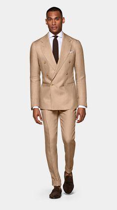 Casual Chic, Men Casual, Suit Supply, Dialogue Prompts, Brown Suits, Business Casual Men, Dapper Men, Mens Fashion Suits, Men Clothes