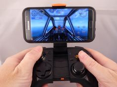 Your smartphone is powerful enough for some serious gaming action, but for  anything more complex than Angry Birds, that touchscreen is a bit of a  pain. Fortunately there are gamepads like the Moga Pro that can give you  console like control over your mission. But is it any good?