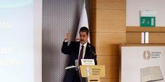 İTO İnşaat ve Gayrimenkul İhtisas Komitesi Toplantısı'nda kentsel dönüşüm hakkında konuşan Esenler B...