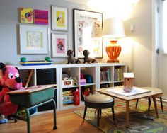 Kids Ikea Expedit Design, Pictures, Remodel, Decor and Ideas - page 4