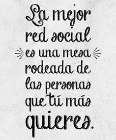 Red sociaal