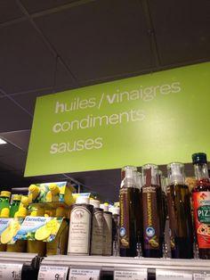 Carrefour - Sauses