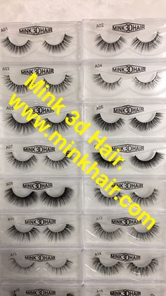 Objective 3d Mink Lashes Vendor Eyelash Extension 100% Handmade Custom Eyelash Packaging Box Private Label Ups Free Shipping 1000 Pairs Beauty & Health Beauty Essentials