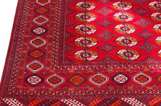 turkmenistan traditional pattern - Szukaj w Google