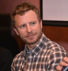 Dierks Bentley Photos: Live Nation and Founder's Entertainment Press Conference