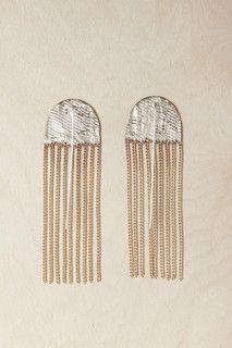 HannahK Jellyfish Earring