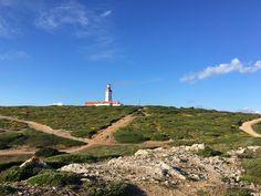 Exploring Cabo Espichel 🚶🏼♀️📌