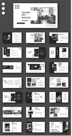 Mockup Design, Graphisches Design, Powerpoint Background Design, Powerpoint Design Templates, Powerpoint Presentation Ideas, Powerpoint Slide Designs, Booklet Design, Page Layout Design, Magazine Layout Design
