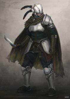 Sir Gizmo of Rhottenham by Rgnldm