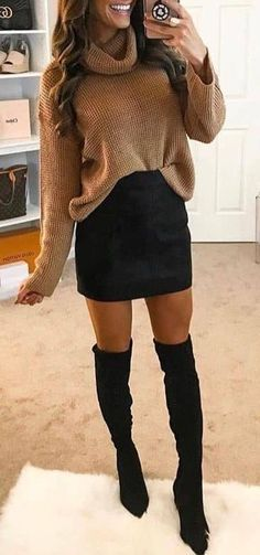 45 Lovely Winter Outfits to Own Now Vol. 45 Lovely Winter Outfits to Own Now Vol. Lovely Winter Outfits to Own Now Vol. Lovely Winter Outfits to Own Now Vol. 45 Lovely Winter Outfits to Own Now Vol. 1 / 48 5 Helpful Tips When Choosing Wedding Dresses . Winter Outfits 2019, Winter Boots Outfits, Fall Outfits, Casual Outfits, Summer Outfits, Casual Shoes, Outfit Winter, Winter Dresses, Womens Boots Outfits
