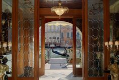 Welcome to The Gritti Palace