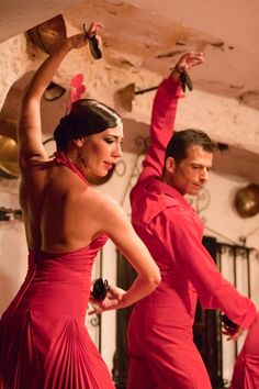 What better way to do it than to catch up on the 16 essential Tabernas or flamenco spaces to see the art form? Where to See Flamenco in Andalucia. Spain Travel, Hotels And Resorts, Places To See, Dance, Formal Dresses, Beautiful, Guestbook, Club, Spaces