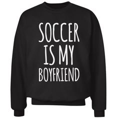 """Soccer Is My Guy 