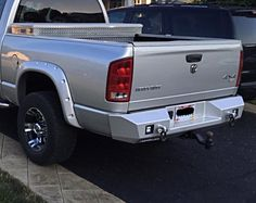 Build Your Custom Bumper – MOVE Bumpers Move Logo, Winch Mounting Plate, Diy Bumper, Flush Mount Led Lights, Nissan 4x4, Winch Bumpers, Receiver Hitch, Truck Mods, Led Light Bars
