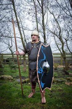 Celtic Clothing, Celtic Warriors, Celtic Culture, Iron Age, Bradley Mountain, Illustration, The Past, Armies, The Originals