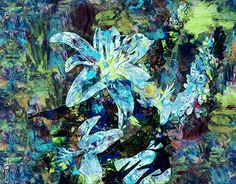 "Check out new work on my @Behance portfolio: ""Floral Acrylic Paintings"" http://be.net/gallery/38328229/Floral-Acrylic-Paintings"