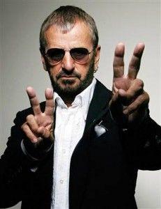 Ringo Starr  I S2 U!!!!