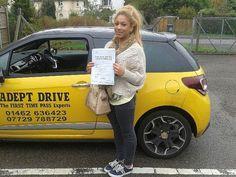 Adept Drive Driving School Letchworth Herts