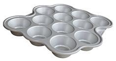 Baker's Edge - Better Muffin Pan - Cupcake Pan -- For more information, visit image link.