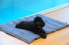 VIAGGIO 02 - Dog Travel Blankets  Ideal for active dogs that love to relax on the beach, at a picnic or by the pool, our Travel Pet Mat is crafted from a quilted, breathable fiber that keeps your pet comfortable and dry outside.  #PetSupplies #PetBedding #PetBlankets #luxury #dogblankets #dogblankets #petblankets #blanketsfordogs #cheapdog #blankets #designerdogblanket #luxury #matforpets #dogmat #largedog #mattress