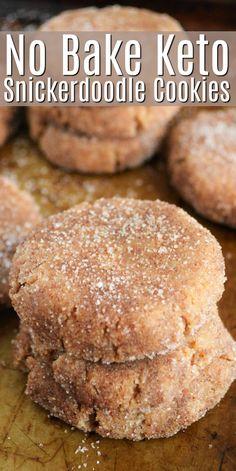 Low Carb Sweets, Low Carb Desserts, Diabetic Deserts, Diabetic Foods, Diabetic Recipes, Healthy Desserts, Healthy Food, Keto Cookies, Cookies Et Biscuits