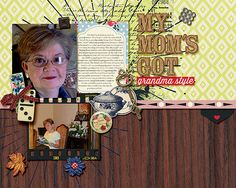 Young at Heart papers by Little Butterfly Wings available at The LilyPad; Young at Heart elements by Little Butterfly Wings available at The LilyPad; Young at Heart journal cards by Little Butterfly Wings available at The LilyPad; Fonts: ChaparralPro-Regular