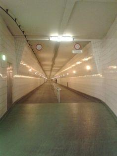 Maastunnel, Rotterdam