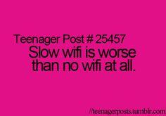 Soo True. . . . .