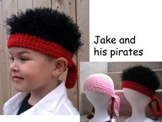 Jake and his pirates $4.99
