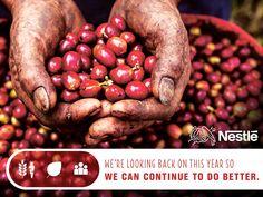 Nestlé Marks Progress Toward U.S. Commitments in 2014 Creating Shared Value Report; Announces New U.S. Zero Waste to Landfill Commitment | 3BL Media