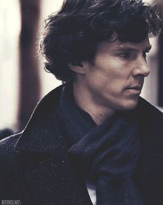 Sherlock. I have probably pinned this a million times, but I don't care