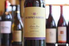 BULK BUY! The Reverse Wine Snob: Murphy-Goode Liars Dice Zinfandel 2011 - Yowza, This Is a Bold, Flavorful Wine! Everything I love about Zinfandel at a great price.  http://www.reversewinesnob.com/2014/09/murphy-goode-liars-dice-zinfandel.html #wine #winelover