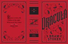 The Many Covers of Bram Stoker's 'Dracula'