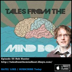Episode 55 of Tales from the Mind Boat in the weeks episode I talk about tall tales told by strangers in bars and going to a bucks night and leave eating a cheeseburger. Also on the show is comedian Rob Hunter with a tale about aiding a criminal while trying to use a late night ATM. Rob Hunter's Dang it to Heck on ABC iView Rob Hunter on Youtube Rob Hunter on Twitter Rob Hunter on Instagram
