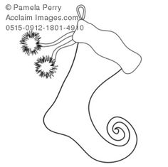 1000 images about patterns on pinterest stocking for Christmas stocking coloring pages pattern