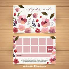 Beauty Business Cards, Business Card Logo, Nail Saloon, Certificate Design, Vector Freepik, Nail Bar, Salon Design, Name Cards, Mary Kay