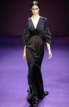 Andrew Gn Fall 2008 RTW - via @kennymilano