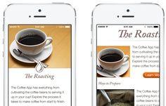 UI Design Dos and Dont's - Apple Developer User Interface Design, Ui Ux Design, Smart Design, Layout Design, Ios Human Interface Guidelines, Ios Ui, Apps, Mobile App Design, Mobile Ui