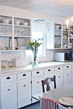 amazing beach cottage kitchen reno before and after
