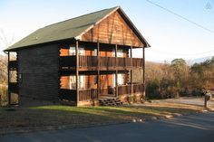 Very Very Quiet! 3 Bath 3 bed, Wifi - vacation rental in Pigeon Forge, Tennessee. View more: #PigeonForgeTennesseeVacationRentals