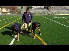 Football Drills & Skills : Football Training Exercises for Kids