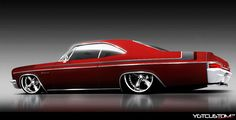 66 Impala Black by ygt-design on DeviantArt Custom Muscle Cars, Custom Cars, Chevrolet Impala 1970, Chevelle Ss, Cadillac, 66 Impala, Toyota, Old School Cars, Volkswagen