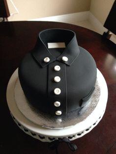 Shirt Cake!!! Shirt Cake, Fashion Cakes, Let Them Eat Cake, Cake Designs, Fondant, Desserts, Birthday Cakes, Meet, Food Cakes