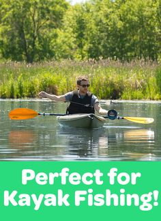 Kayak fishing on pinterest hobie pro angler kayak for Bass pro fishing kayak