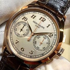 Patek Philippe [NEW] Complications 5170R-001 Mens Watch at HK$510,000.