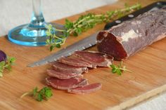Filet Migon, Foie Gras, Aesthetic Food, Charcuterie, Asparagus, Green Beans, Entrees, Food And Drink, Cooking Recipes