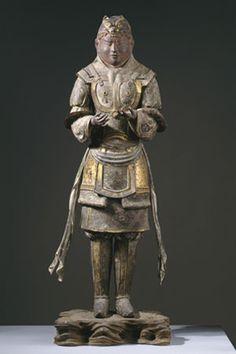 乾闥婆像(けんだつばぞう) | 「国宝」「重要文化財」 | 文化財 | 法相宗大本山 興福寺