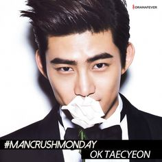 Sign up for new episode alerts to see Taecyeon in Assembly on DramaFever!